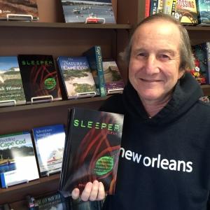 Bob Reed of Reed Books